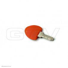 Ключ 138 блакитний - ZZ-KLMASTER