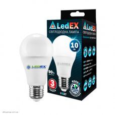 Світлодіодна лампа LedEX E27 10W