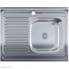Кухонная мойка Imperial 600x800 R Satin