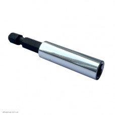 Магнітний подовжувач 1/4 60 мм Modeco Expert MN-16-105