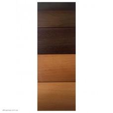 Накладка-профіль №1 МДФ з паперовим покриттям 8x60