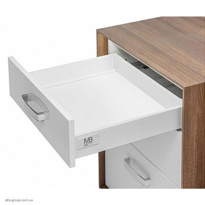 Modern Box PB-D-KPL500C1 soft close високий ящик білий