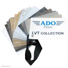 Віяло ADO Floor (зразки вінілового покриття для підлоги)