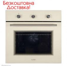 Духова шафа електрична Ventolux EO56M-6K IVORY