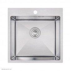 Кухонна мийка Imperial D5050 Handmade 2.7/1.0 мм