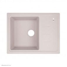 Гранітна мийка Lidz 620x435/200 COL-06