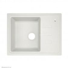 Гранітна мийка Lidz 620x435/200 STO-10