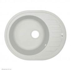 Гранітна мийка Lidz 620x500/200 STO-10