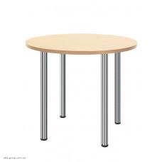 """Основа для столу """"Kaja"""" хром"""