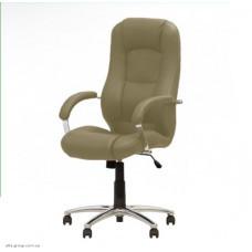 Крісло керівника Modus steel chrome ECO-45 (TILT)