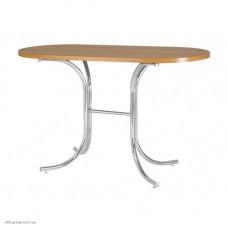 "Основа для столу ""Rozana DUO-300"" хром"