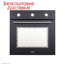 Духова шафа електрична Ventolux EO56M-6K BK