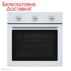 Духова шафа електрична Ventolux EO56M-6K WH