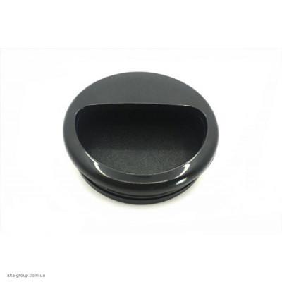 Ручка меблева MD 61 (DD 61) чорна