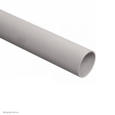 Труба пластик d-28 мм (матова) L-2500