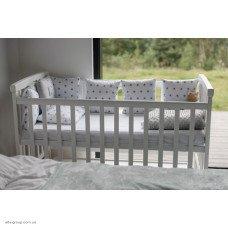 Дитяче ліжко DeSon Bimbi з шухлядою (Mriya)