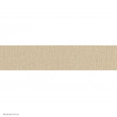 Кромка ABS F416 ST10 Текстиль бежевий Egger