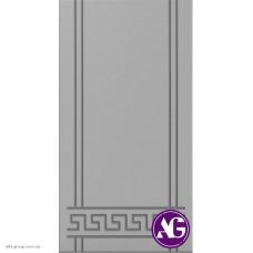МДФ фасад плівковий категорія Греція + паралель 16 мм