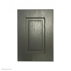 МДФ фасад фарбований тип 2 фрезерування Геометрія 16, 19 мм