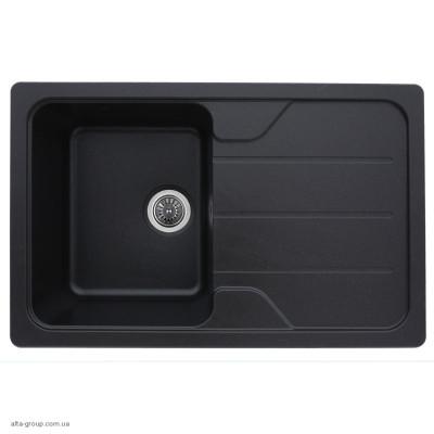Гранітна мийка Germece Verona 7850 мат