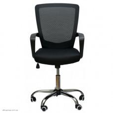 Стілець для офісу Special4You Marin чорний