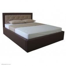 Двоспальне ліжко Irma lift 1600x2000 мм