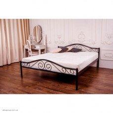 Двоспальне ліжко Polo 1600x2000 мм