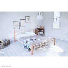Двоспальне ліжко Ruan 1600x2000 мм