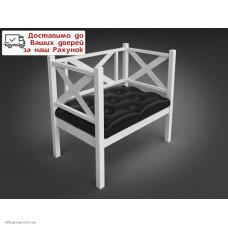 Крісло металеве Грін Трик Лофт (різні кольори)