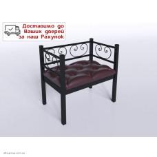 Крісло коване Грін Трик (різні кольори)
