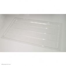 Піддон до сушки для посуду прозорий