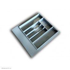 Лоток ТТ-50 (440х490) алюміній люкс
