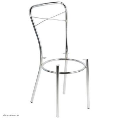 Металевий каркас для стільця Castano хром