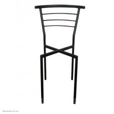 Металевий каркас для стільця Marko чорний