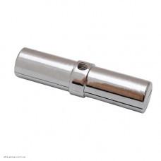 Кріплення R-10 A (З'єднувач труб) Хром