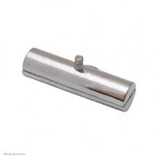 Кріплення R-10 (З'єднувач труб) Хром
