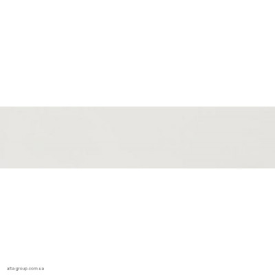 Кромка ABS N50HG білий високий глянець Polkemic