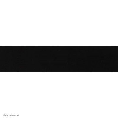Кромка ABS N51HG чорний глянець Polkemic