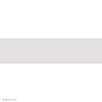 Кромка PVC 201-G біла гладка MAAG
