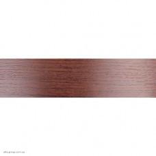 Кромка PVC d8/6 горіх еко MAAG