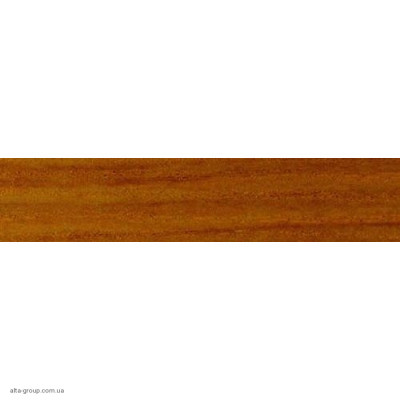 Кромка PVC 09/1 горіх світлий Polkemic