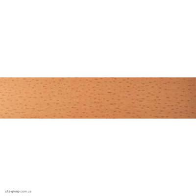 Кромка PVC 01/2 бук середній Polkemic