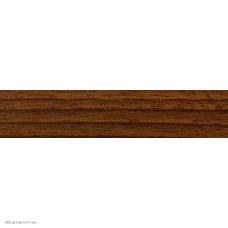 Кромка PVC 09/8 горіх каліфорнійський темний Polkemic