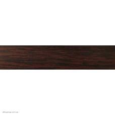 Кромка PVC 10/2 червоне дерево темне Polkemic