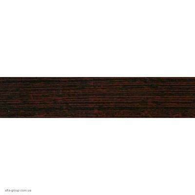 Кромка PVC 19/1 венге Polkemic