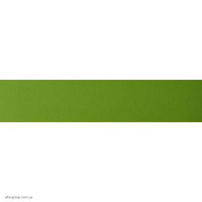 Кромка PVC 71B зелений лимон Polkemic