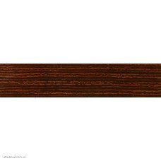 Кромка PVC 17/2 лімба шоколадна Polkemic