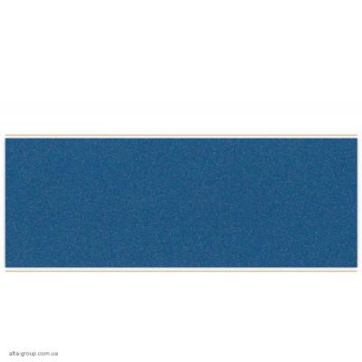 Кромка 19 мм синя (Україна)