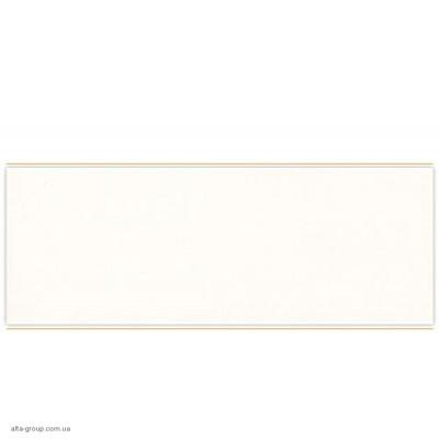 Кромка 19 (40) мм біла (Україна)