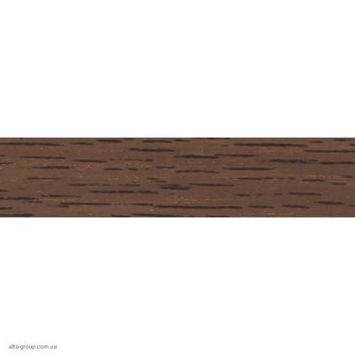 Кромка PVC 02/6 дуб палермо темний Polkemic